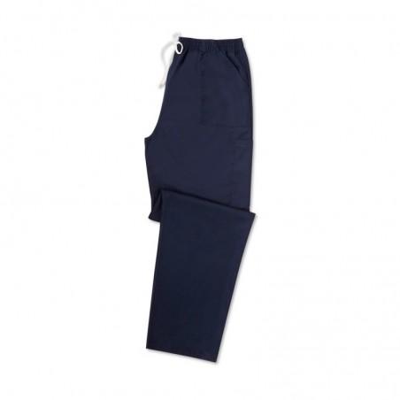 Smart Scrub Cargo Trousers (Sailor Navy) UB506