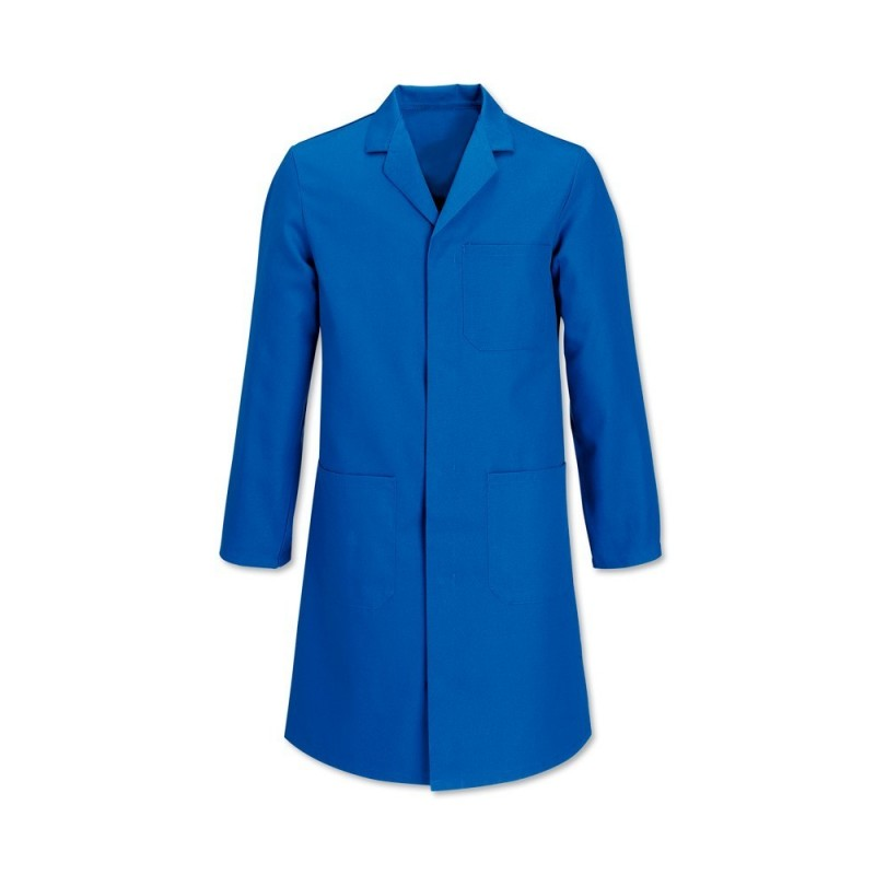 Men's Stud Coat (Blade Blue) - WL1