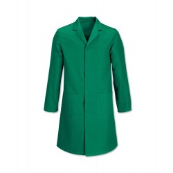 Men's Stud Coat (Kelly Green) - WL1