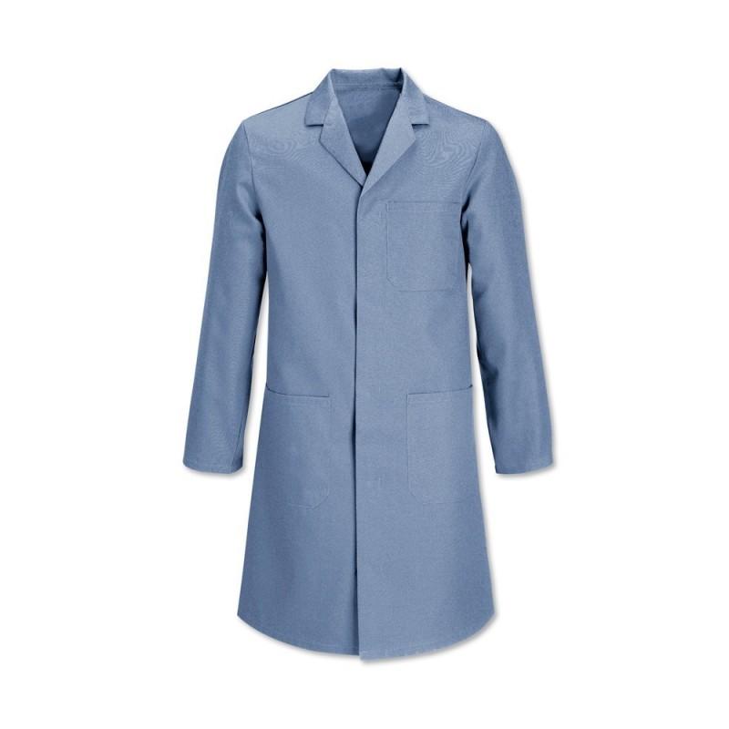 Men's Stud Coat (Postman Blue) - WL1