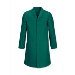 Men's Stud Coat (Spruce Green) - WL1