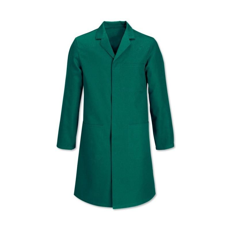 Men's Stud Coat (Spruce Green) - WL1