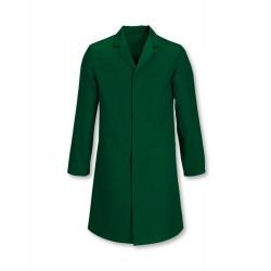 Men's Stud Coat (Bottle Green) - WL9