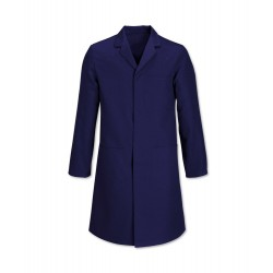 Men's Stud Coat (Navy) - WL9