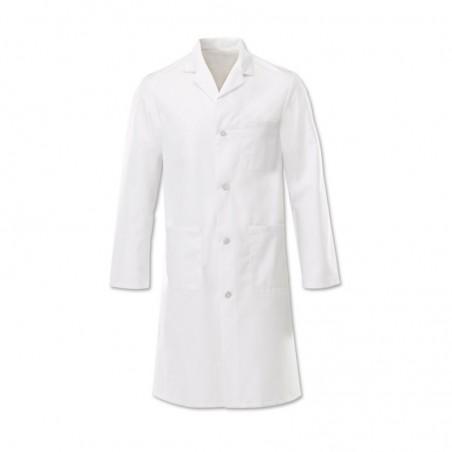 Men's Button Coat W21