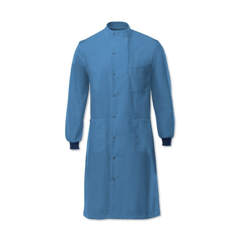 Lab Coat (Hospital Blue) - G178