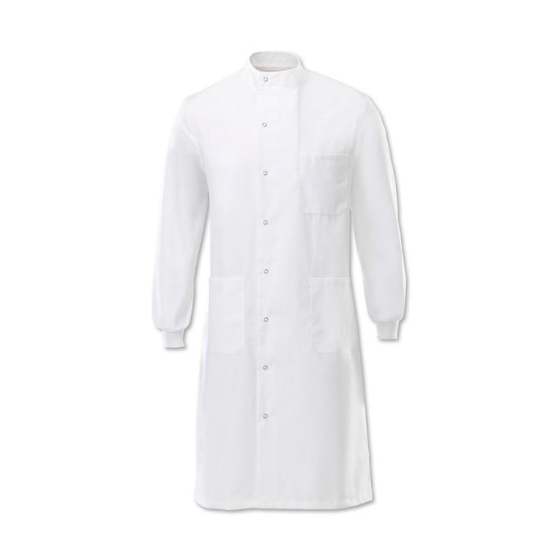 Lab Coat (White) - G178