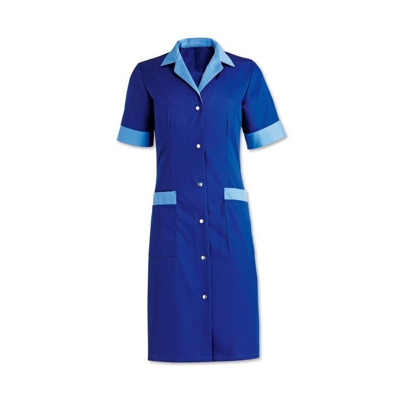Women's Coat (Combo Blue) - W41