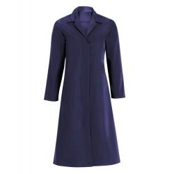 Women's Coat (Navy) - WL90