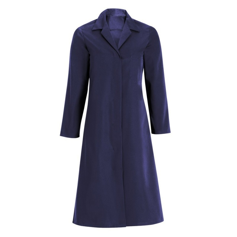 Women's Coat (Navy) - WL90