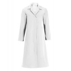 Women's Coat (White) - WL90