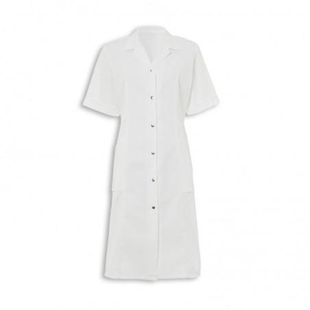 Women's Short Sleeved Coat W63