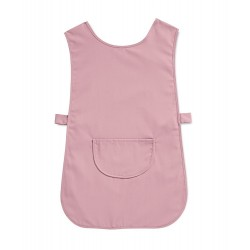 Tabard with Pocket (Pink Pack of 1) - W112