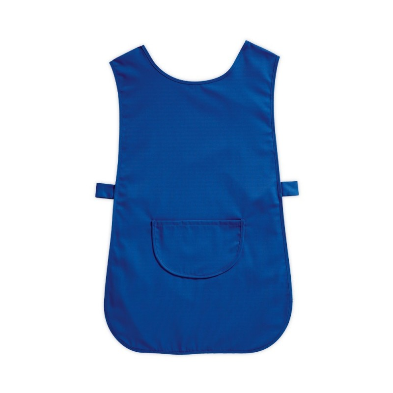 Tabard with Pocket (Royal Box Pack of 3) - W112
