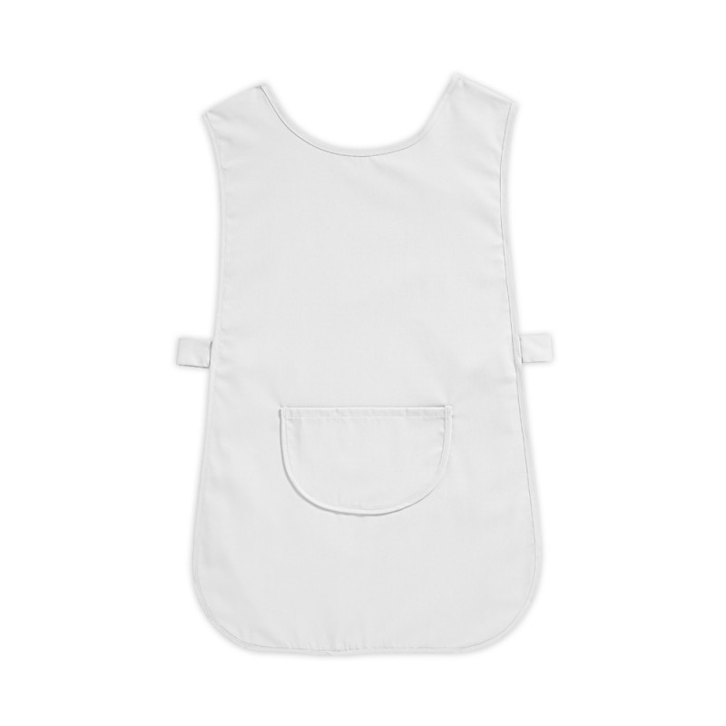Tabard with Pocket (Sailor Navy Pack of 1) - W112