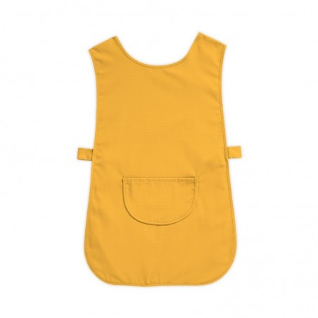 Tabard with Pocket (Yellow Pack of 1) - W112
