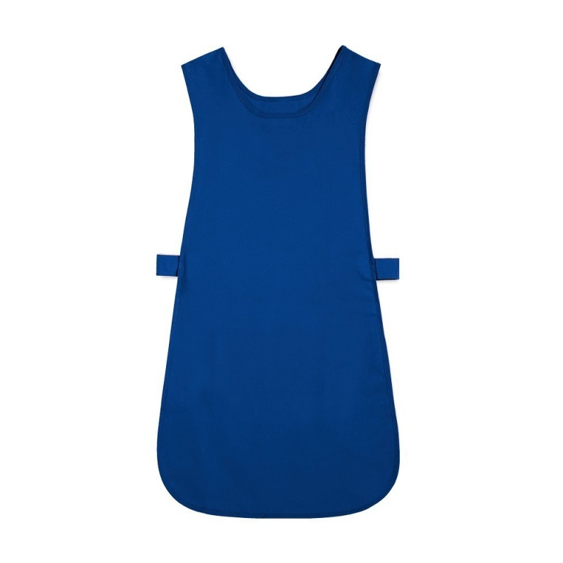 Long Length Tabard with Pocket (Royal Box Pack of 3) - W193
