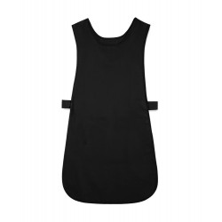 Long Length Tabard (Black Pack of 1) - W192