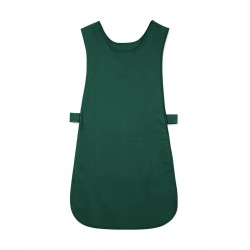 Long Length Tabard (Bottle Green Pack of 1) - W192