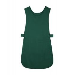 Long Length Tabard (Bottle Green Pack of 3) - W192