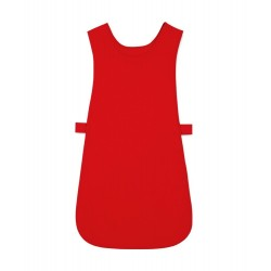 Long Length Tabard (Red Pack of 3) - W192
