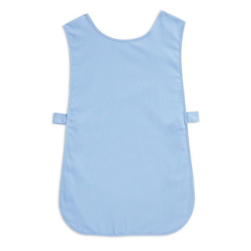 Tabard (Pale Blue Pack of 3) - W92