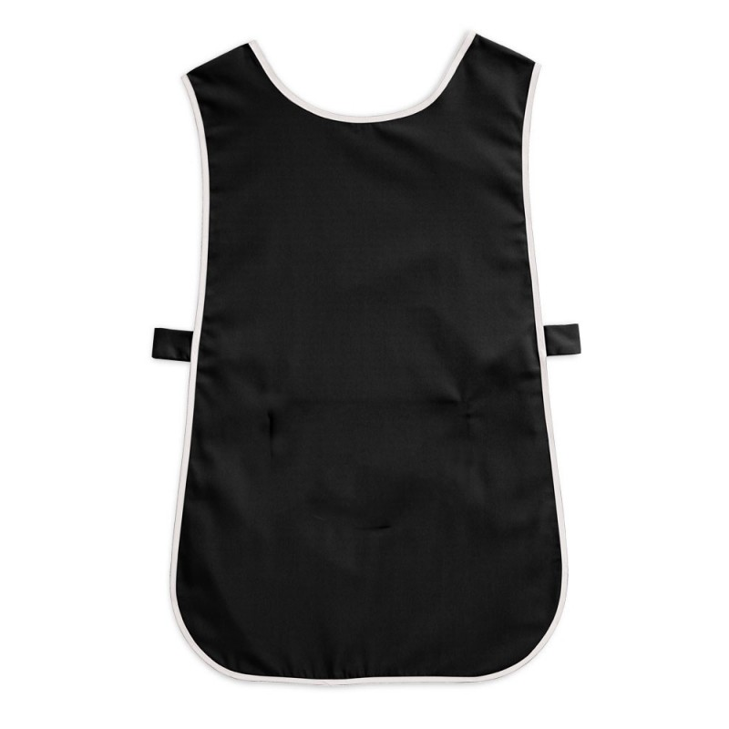 Tabard (Black & White Pack of 1) - W92