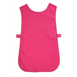 Tabard (Bright Pink Pack of 1) - W92