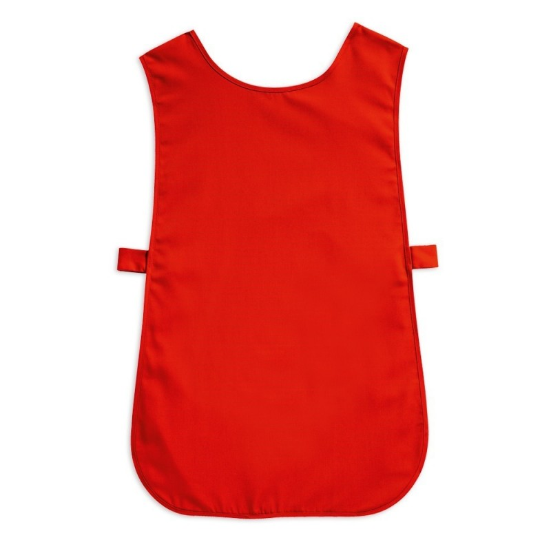 Tabard (Red Pack of 3) - W92