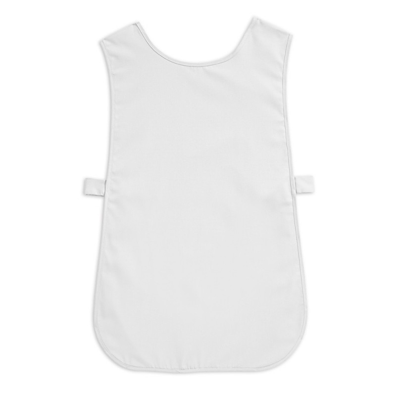 Tabard (White Pack of 1) - W92