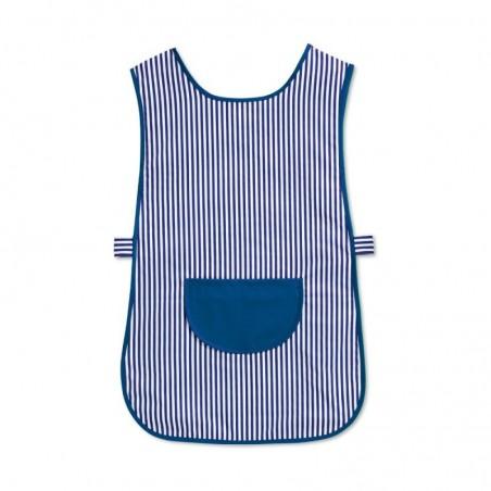 Candy Stripe Tabard with Pocket W161