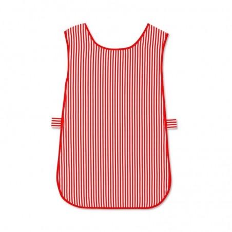 Candy Stripe Tabard W160