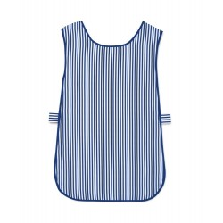 Candy Stripe Tabard (Blue & White Pack of 2) - W160