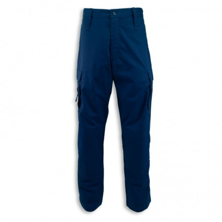 Men's Ambulance Combat Trousers (Navy) NM100