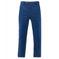 Men's Concealed Elasticated Waist Trousers (Sailor Navy) NM27
