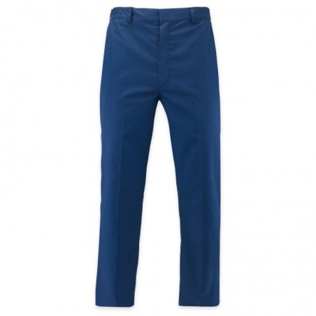 Men's Concealed Elasticated Waist Trousers NM27